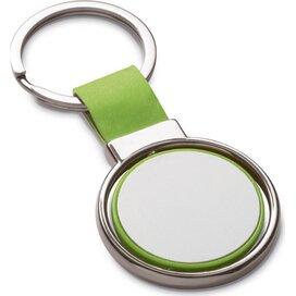 Sleutelhanger Mentrida Licht Groen