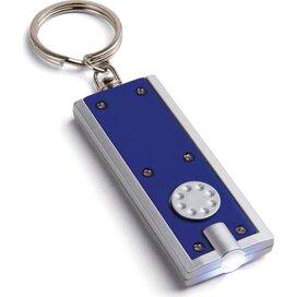 Sleutelhanger Blauw