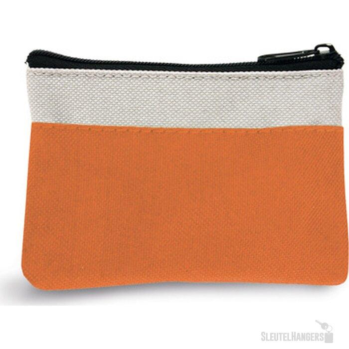 Sleuteletui Zuidbroek Oranje