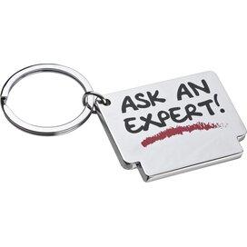 Sleutelhanger Vraag Het De Expert