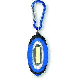 Lampje met cob led Cobie royal blauw