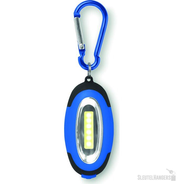 Lampje met COB LED Cobie (Kobalt) blauw