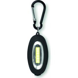 Lampje met COB LED Cobie Zwart