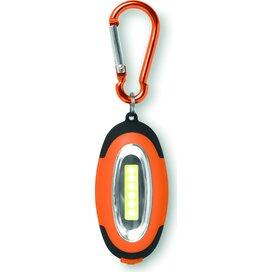 Lampje met COB LED Cobie Oranje