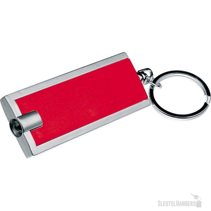 Sleutelhanger Maureen rood