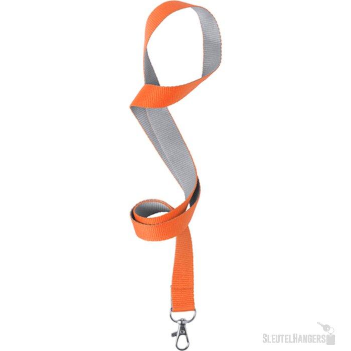 Tremen Lanyard Oranje