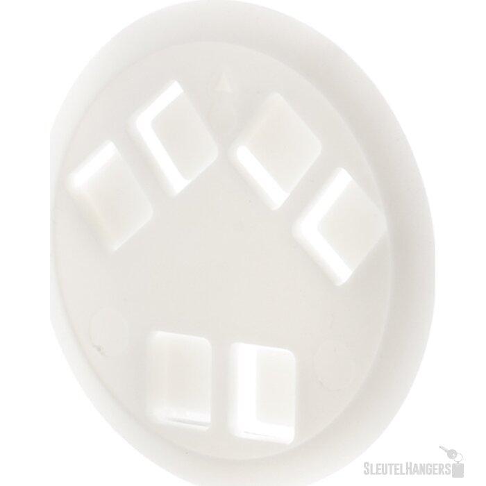 Espot Lanyard Button Wit