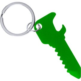 Teruk Flesopener Sleutelhanger  Groen