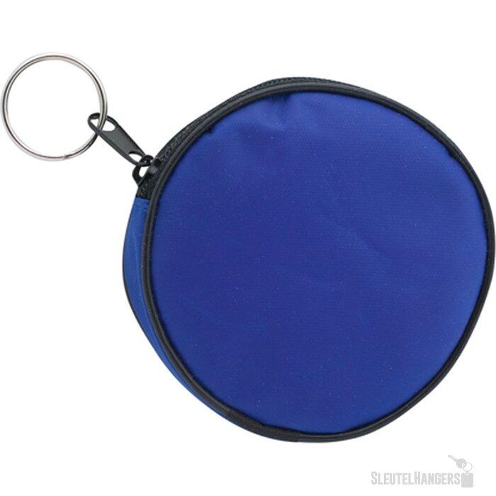 Tazo Portemonnee (kobalt) Blauw