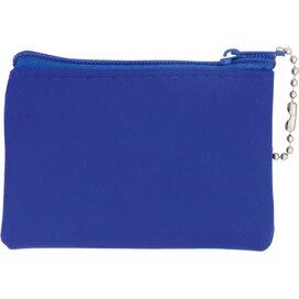 Zesh Portemonnee (kobalt) Blauw