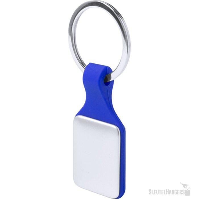 Kaelis Sleutelhanger (kobalt) Blauw