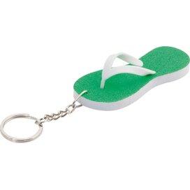 Perle Sleutelhanger Groen