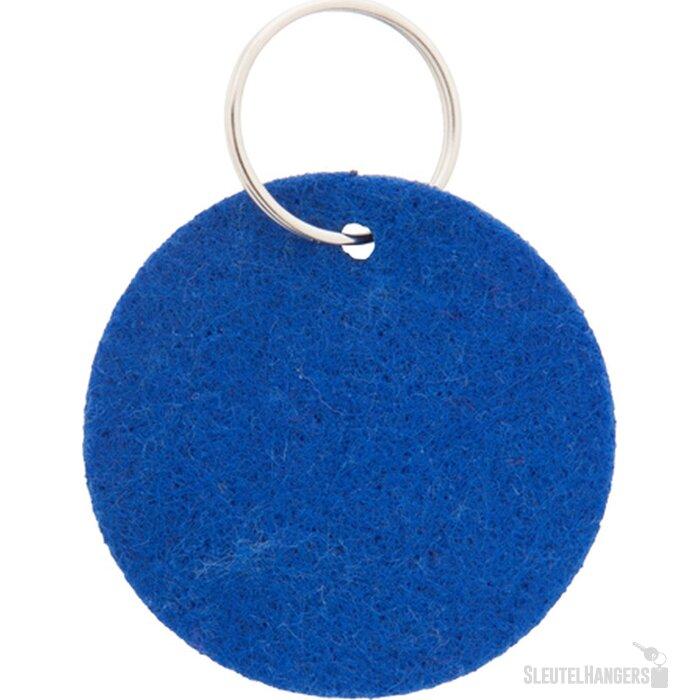 Nicles Sleutelhanger (kobalt) Blauw