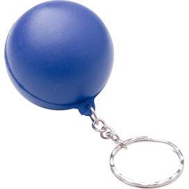 Calm Anti Stress Sleutelhanger (Kobalt) Blauw