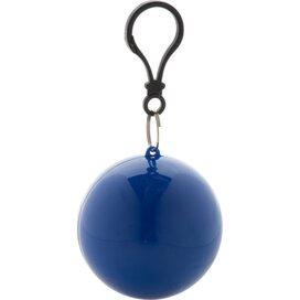 Rany Kinderponcho Sleutelhanger (kobalt) Blauw
