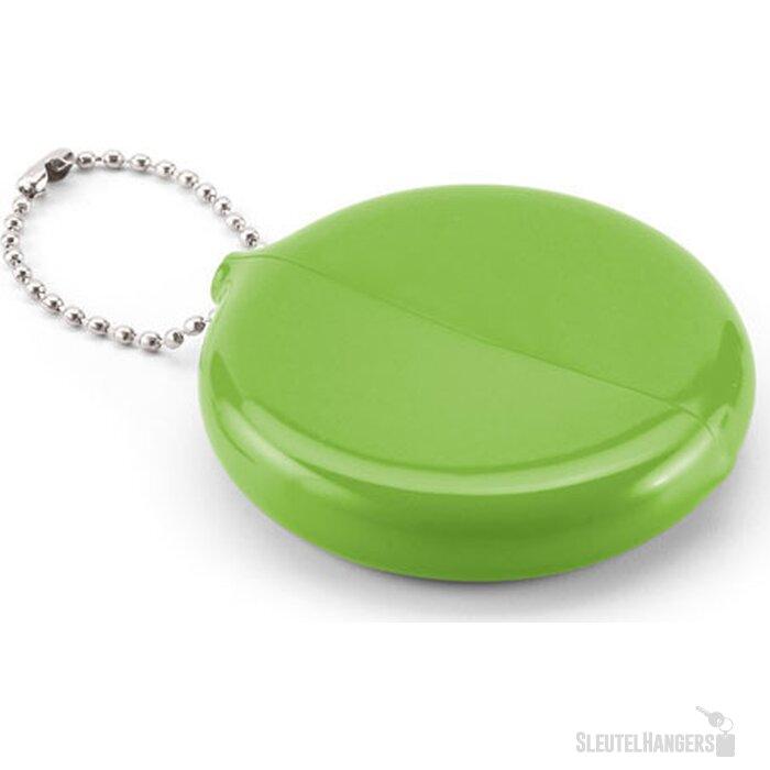 Portemonnee (Licht) Groen