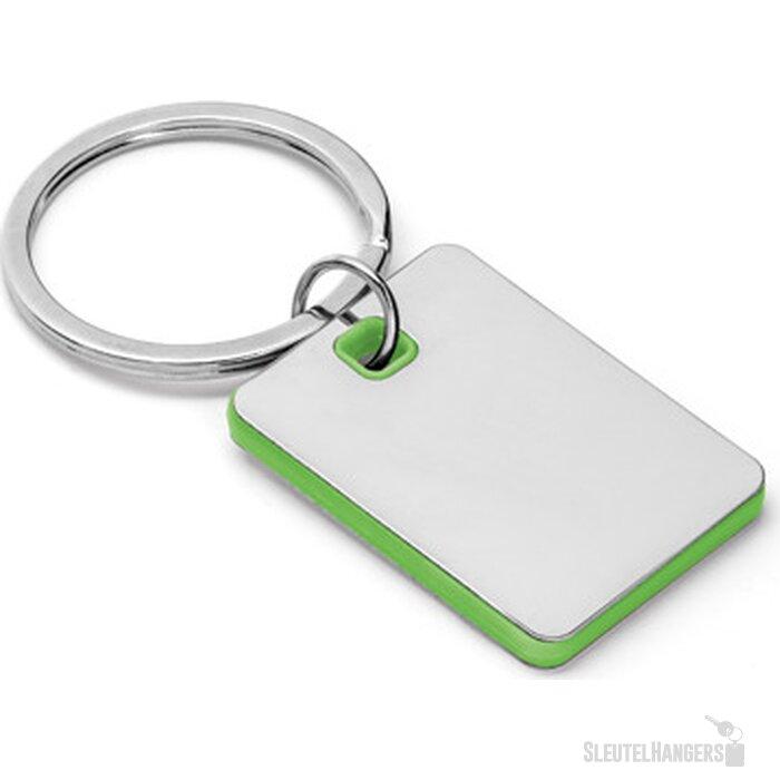 Sleutelhanger (Licht) Groen