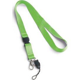Lanyard (Licht) Groen