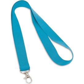 Lanyard (Licht) Blauw
