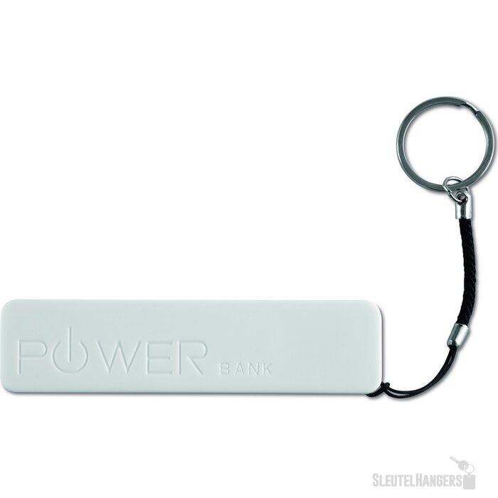 Slim powerbank 2200 mah      -22 Power mate wit