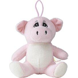 Animal Friend Piggy Knuffel Roze