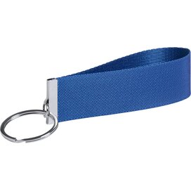 Tofin Sleutelhanger (Kobalt) Blauw