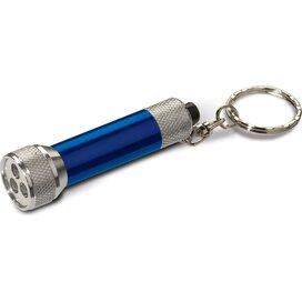 Sleutelhanger LED Blauw
