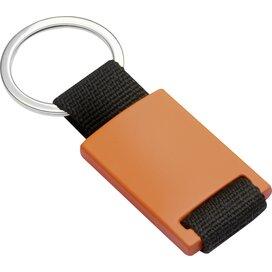 Sleutelhanger Alicante oranje